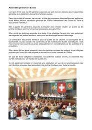 continuez - Office International du Coin de Terre et des Jardins ...