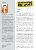 JULY HOROSCOPE 2010 - Hersonissos Online - Page 5