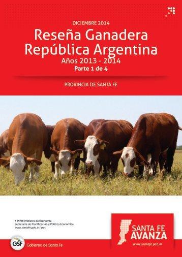 Informe+Ganaderiìa+2014+(1)