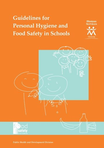 research hygiene and food Food hygiene/food safety standards are overseen by the food standards agency and not hse local authority environmental health officers enforce these standards in their local food factories and food retail premises hse does however have a role in ensuring food machinery is designed and.