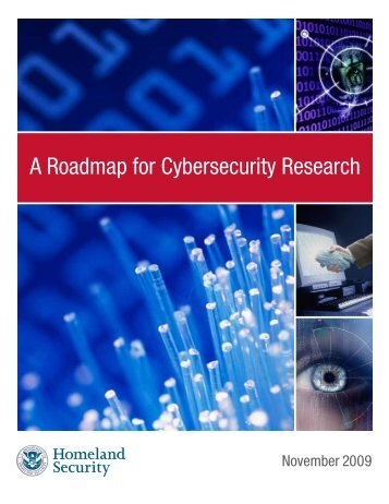 A Roadmap for Cybersecurity Research