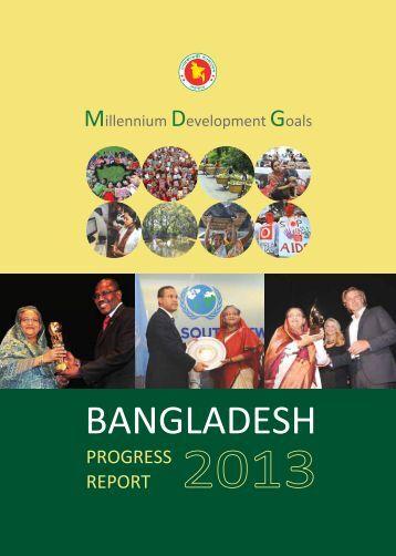 MDG Report Last