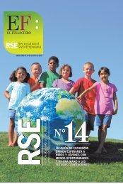 Responsabilidad Social Empresarial #14 - El Financiero