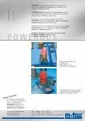 POWERDOS - Rauscher und Holstein - Seite 2