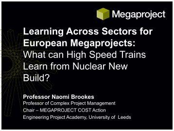 View presentation (PDF) - Institute for Transport Studies - University ...