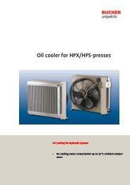 FL-PRO-Bucher oil cooler-EN-BU2011 03-talk - Bucher Unipektin