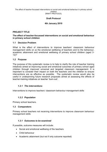 Appendix 4 2 risk management template for Protocol document template
