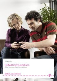 Unified Communications.