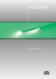 MGB Telescopes - Liamed