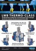 Flyer Thermo-Class Fakuma 2009.indd - LWB Steinl GmbH & Co. KG - Seite 2