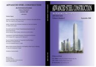 Volume 4, No. 3 (September 2008) - The Hong Kong Institute of ...