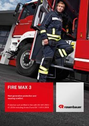 FIRE MAX 3