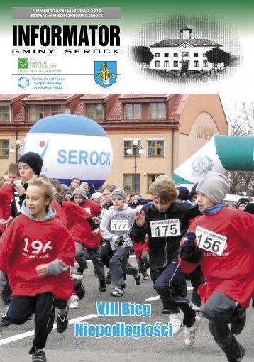 Okręg wyborczy nr 2 - PL - Serock