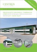 high quality business & industrial / warehouse units at hertford's ... - Page 7