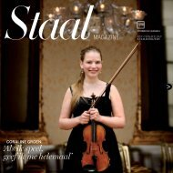 Staal Magazine 2 - 2012 - Staalbankiers