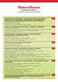 KAUPUNKI JA SEUTU - Kehittämiskeskus Oy Häme - Page 3