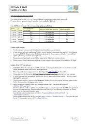 EPCwin 3.50-09 - ZSK Stickmaschinen GmbH