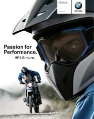Brochure HP2 Enduro