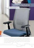 Very Task kantoorstoel catalogus - flemishIN - Page 5