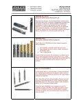 Tehnologia de frezare - EMUGE FRANKEN Tools Romania - Page 2