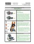 Tehnologia de frezare - EMUGE FRANKEN Tools Romania - Page 6