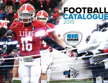 BK-Football Catalogue 2015-WEB