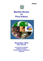 Monthly Review November 2014