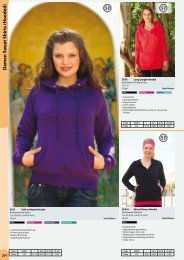 Damen Sweat Shirts - Sow-online.de