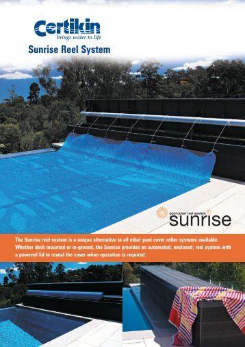 Sunrise Reel System
