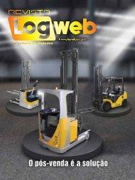 Edição 123 download da revista completa - Logweb