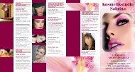 Kosmetikstudio Sabrina LANDHOTEL GOLDENES KREUZ