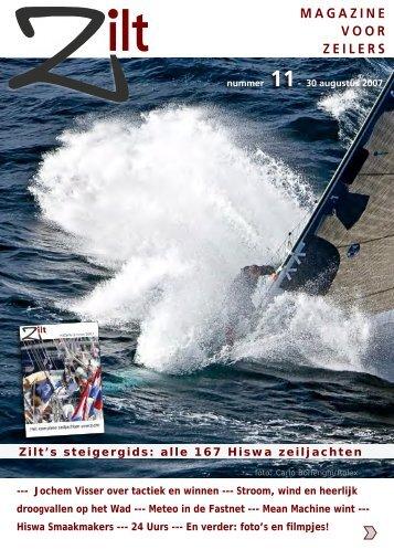 nummer 11 versie 3 - Zilt Magazine