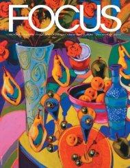 ****December 2010 Focus - Focus Magazine