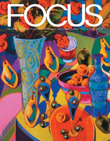 ****December 2010 Focus - Focus Magazine