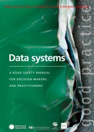 Data systems - libdoc.who.int - World Health Organization