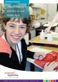 Ondersteuning bij leerlingen die zeer moeilijk leren - Heliomare - Page 2