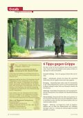 Ostalb RatgeberGESUNDHEIT - Gesundheitsnetz Ostalbkreis - Seite 2
