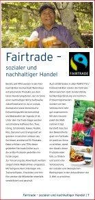 Zukunft dank Nachhaltigkeit. - Page 7