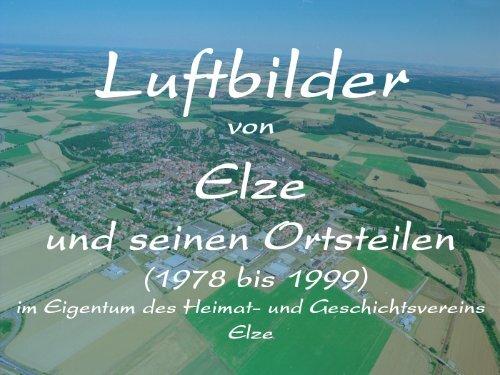 Luftbilder Elze 1981.pdf - Hege-elze.de