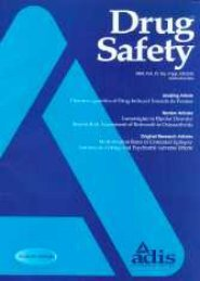 Drug Safety Vol.28 N..