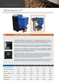 Prospect λέβητα πέλλετ/ξύλου ThermoFLUX Pelling - klimatika - Page 3