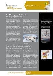 Download - Stiftung Männergesundheit