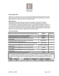 AR05734_US_MRI Page 1 of 12 Dear Imaging Center - Edwards ...