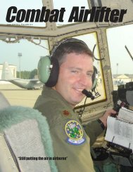 CA September 2007.pmd - 440th Airlift Wing