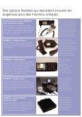 MTM800 E - SAIT Zenitel - Page 4