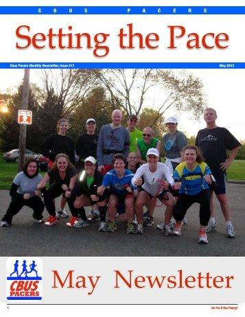 May draft - Columbus Running Company