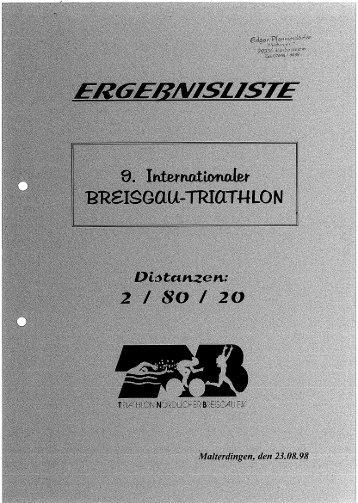Untitled - Breisgau Triathlon