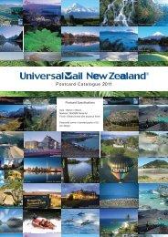 Postcard Thumbnails 2010.indd