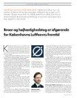 Sådan skal Københavns Lufthavn løftes - Job & Magt - Page 2