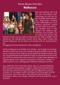 1. KINDEROPERNFESTIVAL - förderturm - ideen für essener kinder - Page 5